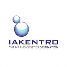 IAKENTRO IVF, Greece